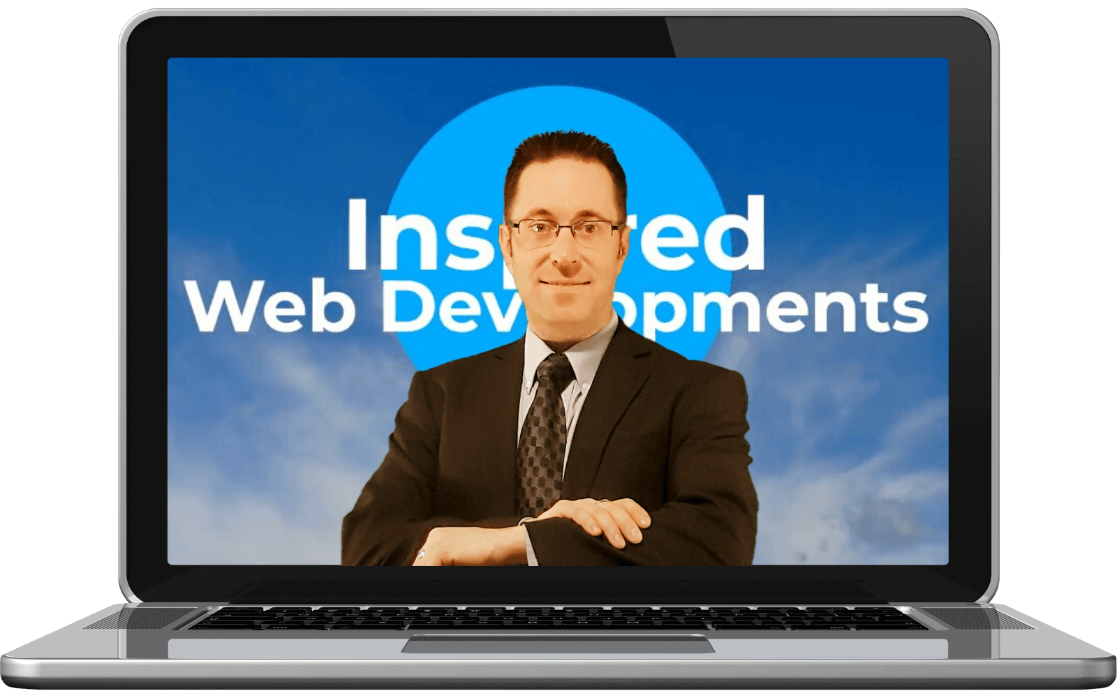 Inspired Web Developments Graphic